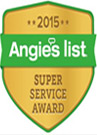 2015 Angie's List Award